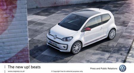 New Volkswagen up! (1)