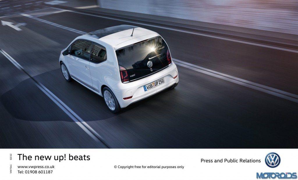 New Volkswagen up! (5)