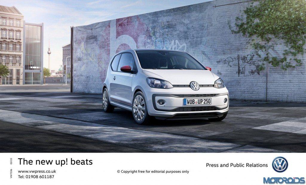 New Volkswagen up! (8)