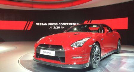 Nissan GT-R Auto Expo (4)