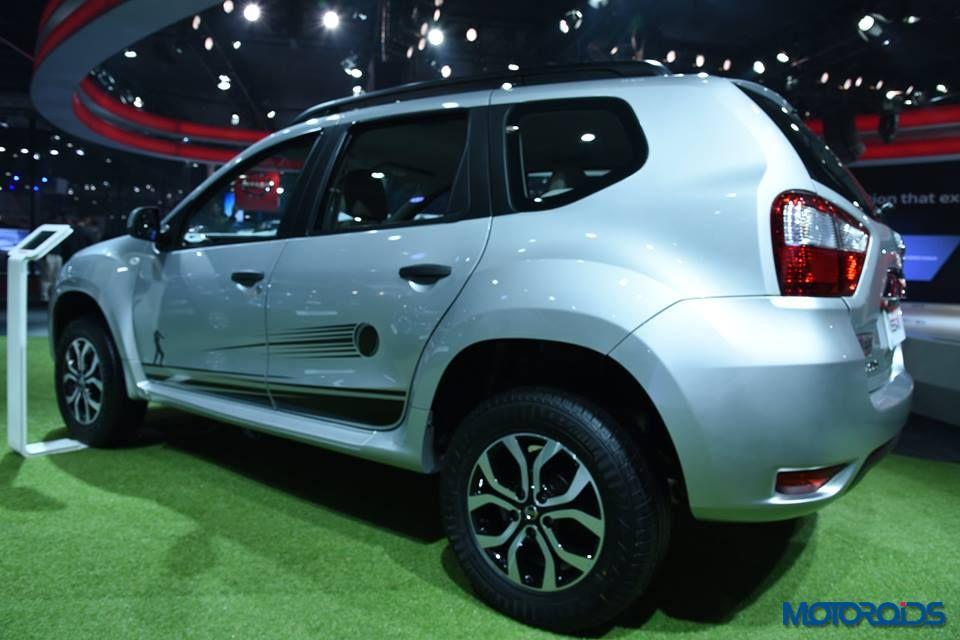 Nissan Terrano ICC edition