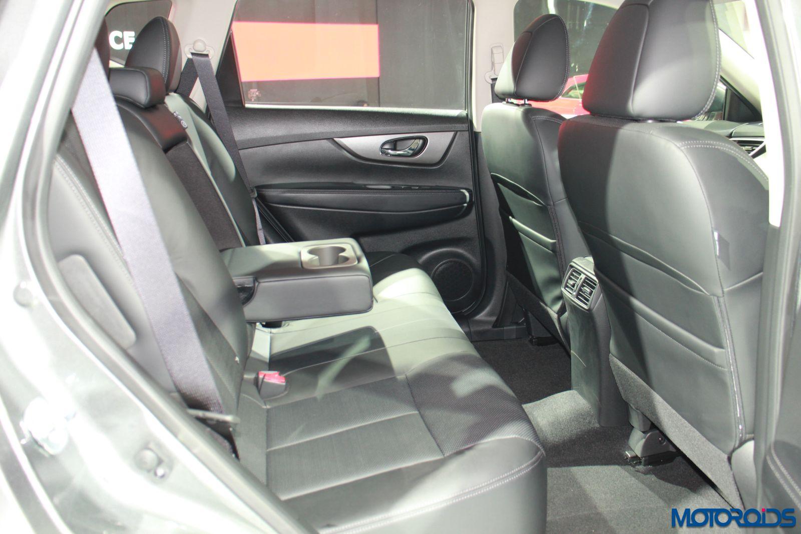 Nissan X-Trail Hybrid (25)