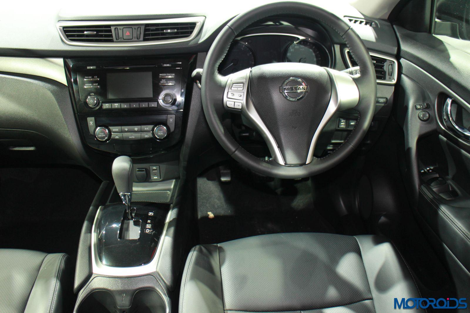 Nissan X-Trail Hybrid (34)