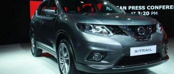 Nissan X-Trail Hybrid (43)