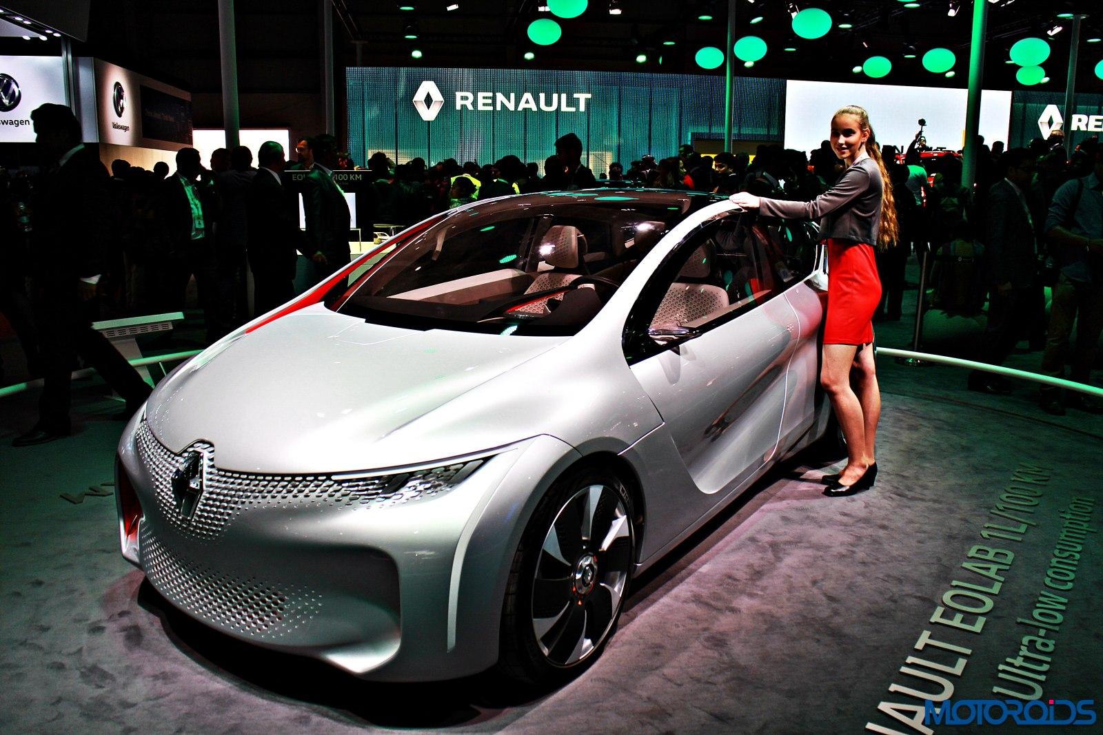 Renault EoLab Auto Expo 2016 (13)