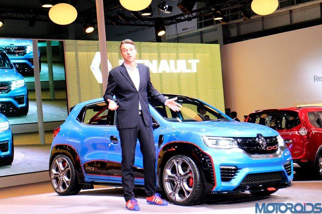 Renault KWID Racer (1)