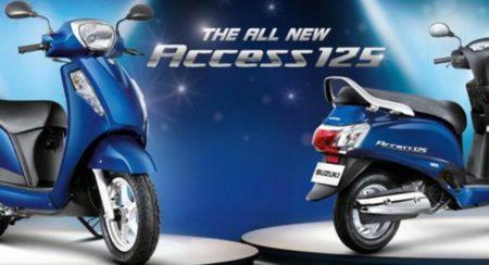 Suzuki-Access-125-Leaked