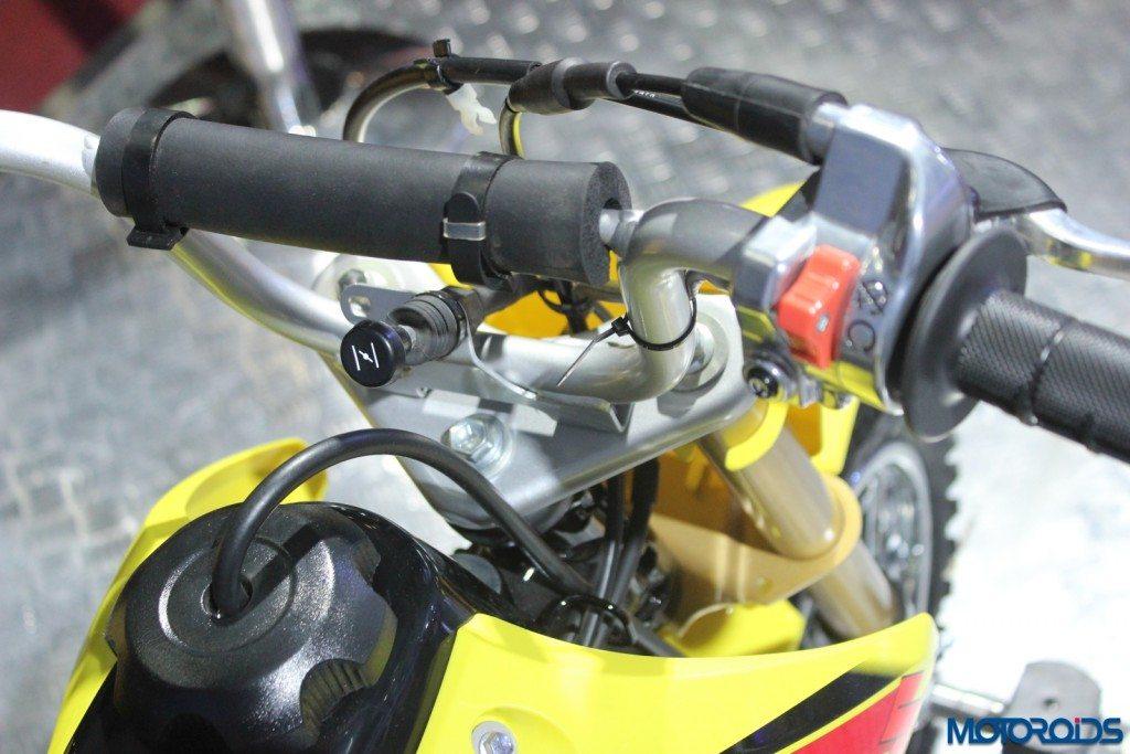 Suzuki DR-Z70 (14)