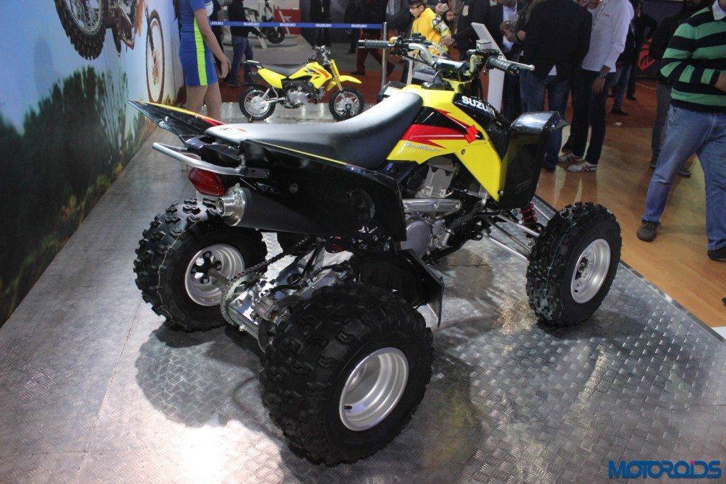 Suzuki QuadSport Z400 (11)