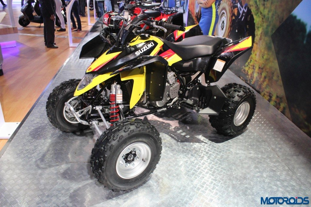 Suzuki QuadSport Z400 (8)