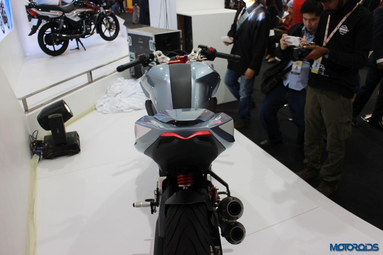 TVS X21 concept Auto Expo 2016 (9)