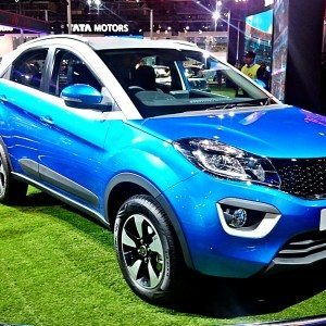 Auto Expo Round-up: Tata Nexon Design Review