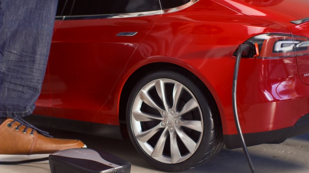Tesla Model S for Kids by Radio Flyer (16)