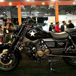 UM Renegade Commando 1 2 150x150 Auto Expo Round up: UM Renegade Commando First Look Review