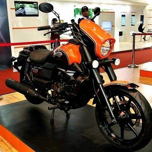 UM Motorcycles re-opens bookings for the Renegade twins with deliveries scheduled to begin in August