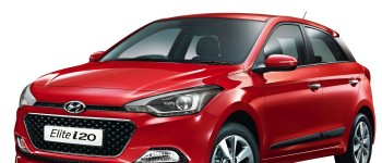 new 2016 hyundai elite i20