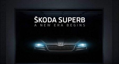 new Skoda Superb India (6)
