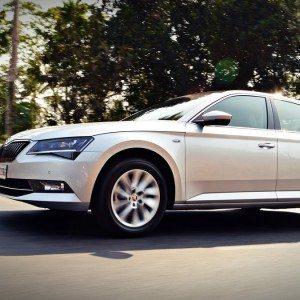New Skoda Superb Review (TSI – manual, automatic; TDI CR – automatic): Lux-economy