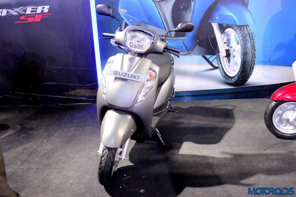 2016 Suzuki Access (3)