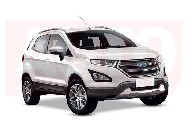Image Result For Ford Ecosport Facelift Images