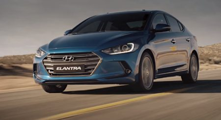 2017 Hyundai Elantra specifications leaked ahead of India launch next week