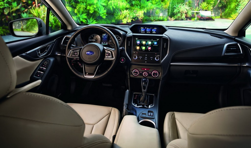 2017 Subaru Impreza (3)
