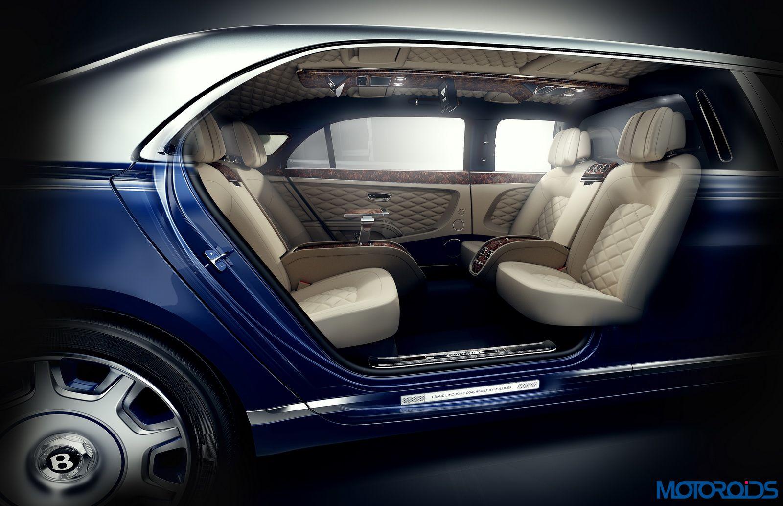 Bentley Mulsanne Grand Limousine (2)