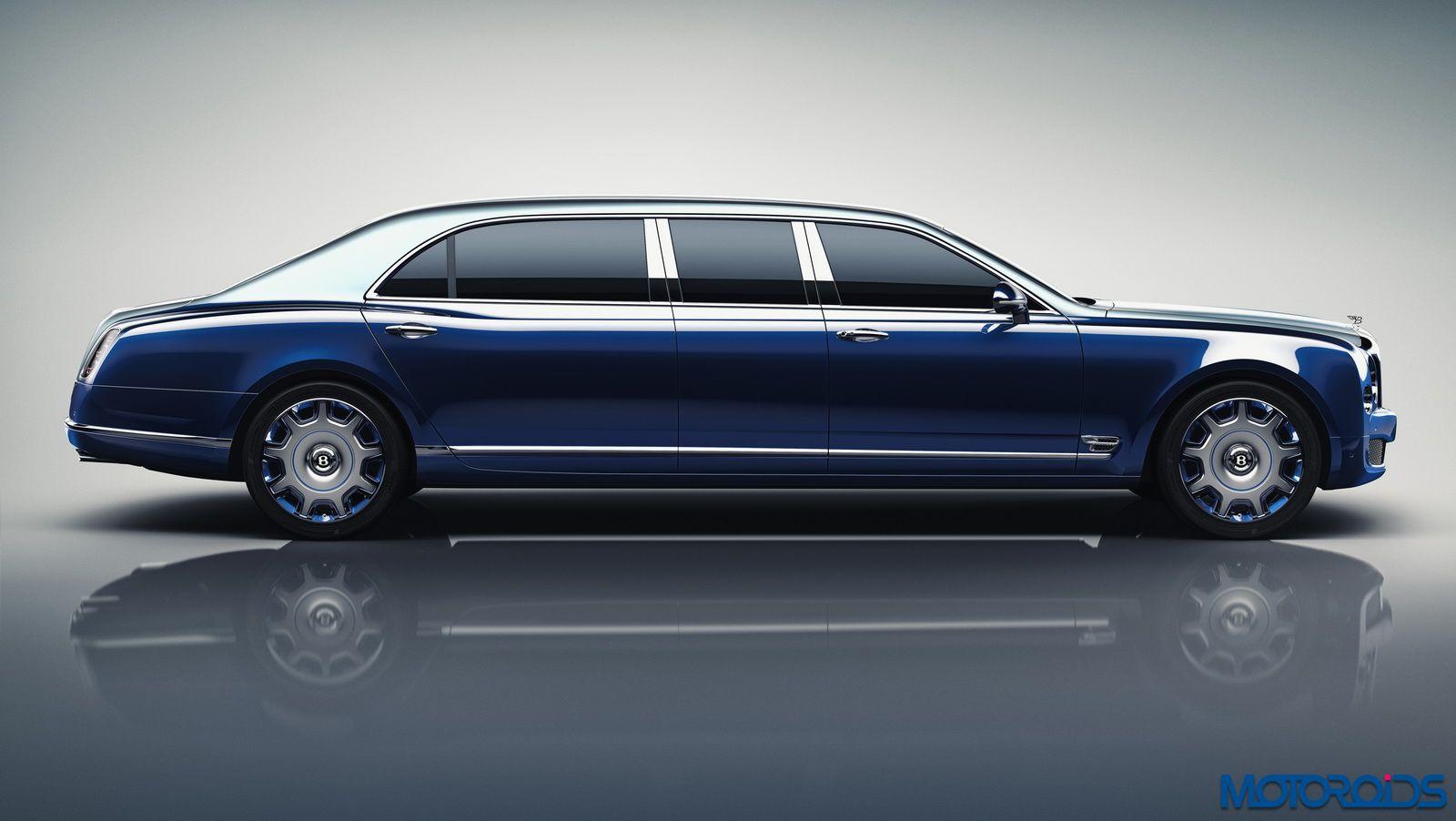 Bentley Mulsanne Grand Limousine (3)