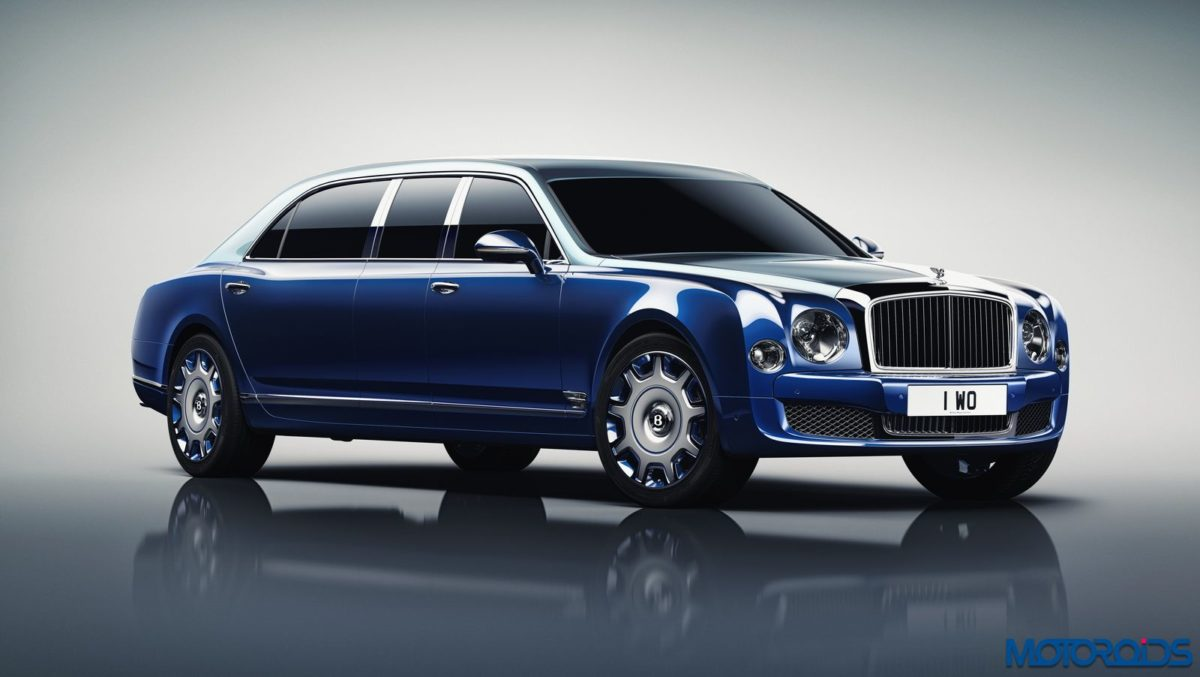 Bentley Mulsanne Grand Limousine (4)