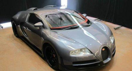 Bugatti Veyron replica (5)