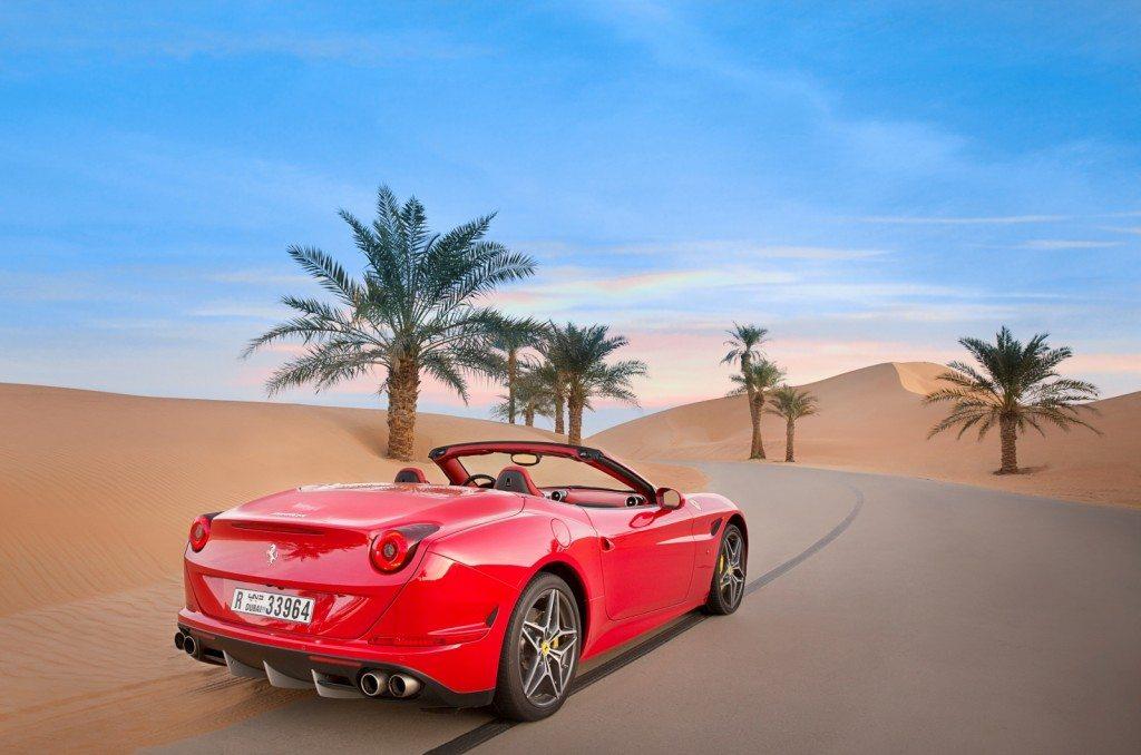 Ferrari California T Deserto Rosso (1)