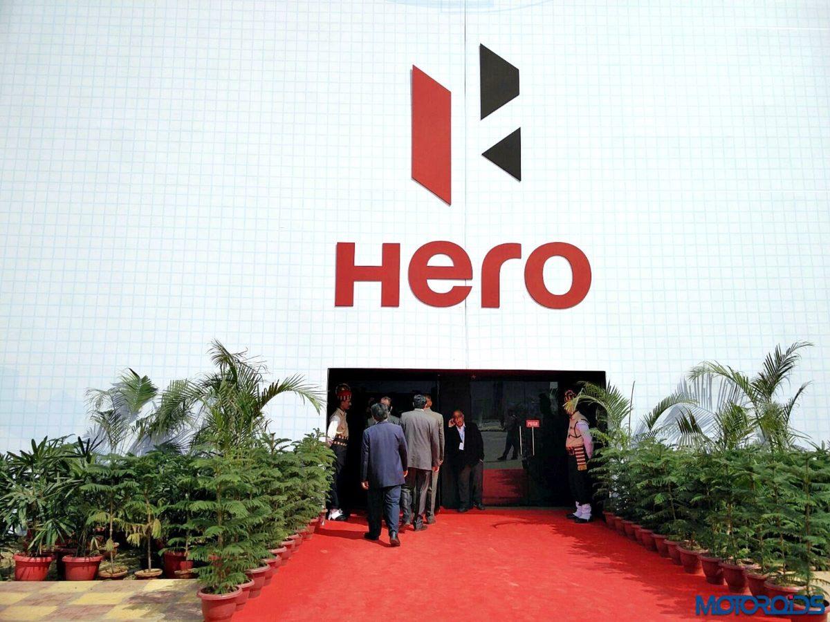 Hero MotoCOrp Centre – Rajasthan (6)