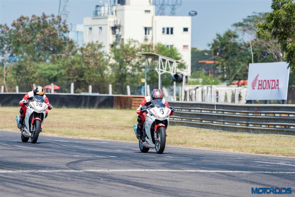 Honda One Make Race 2015 MMRT (15)