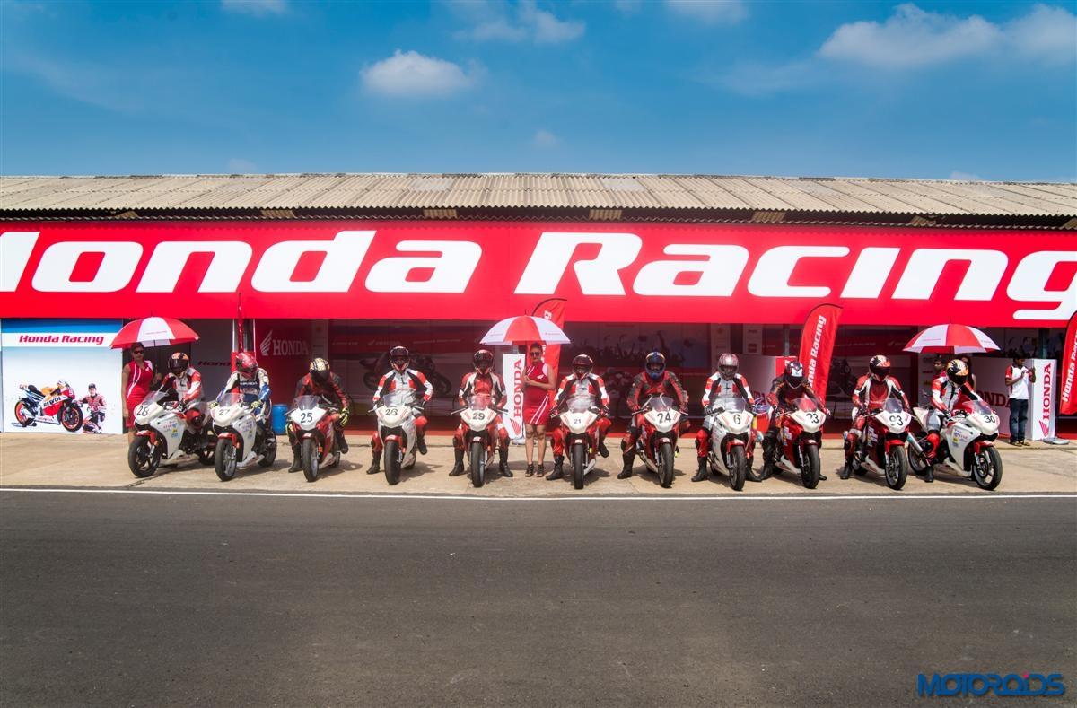 Honda One Make Race 2015 MMRT (21)