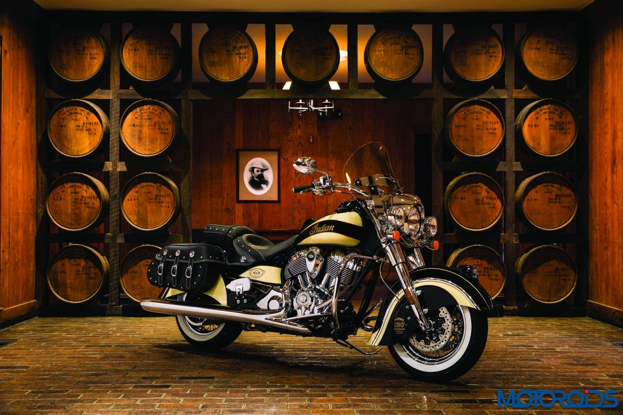 Indian Motorycle Jack Daniel limited edition (21)
