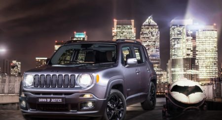 Jeep Renegade Dawn of Justice (1)