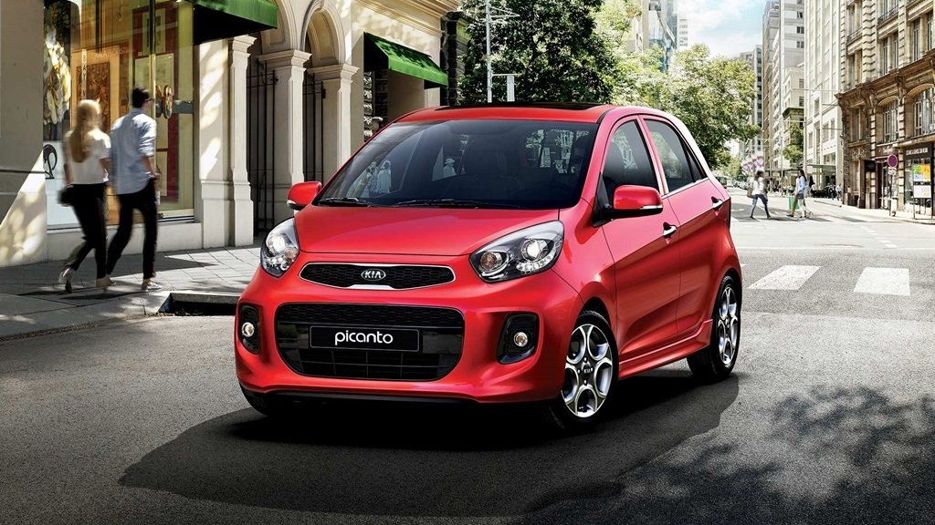 Kia motors to develop india focused models launch likely for Kia motors latest models