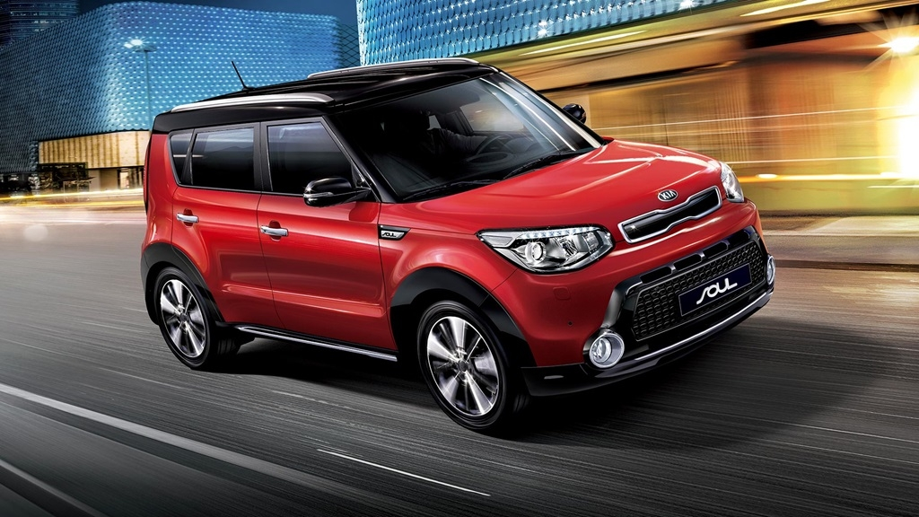 Kia Motors Is Gearing Up To Set Foot In The Indian Market