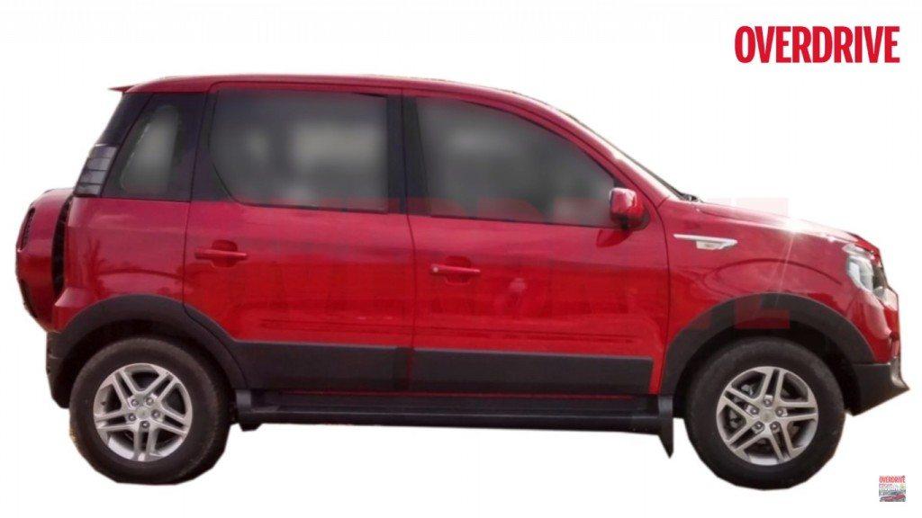 Mahindra Nuvosport (7)