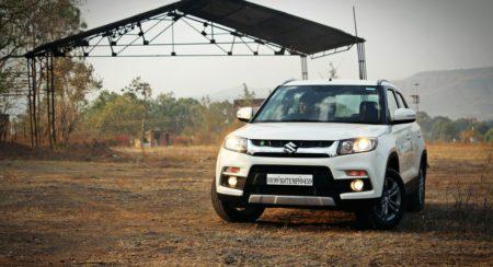 Maruti Suzuki increases Vitara Brezza prices by INR 20,000; Baleno prices by INR 10,000