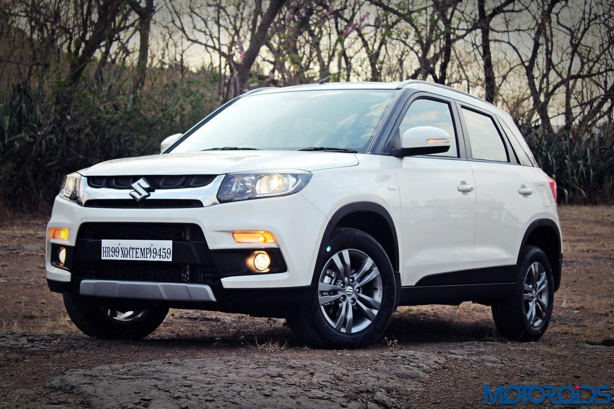 Maruti Suzuki clocks highest sales ever, UV sales jump by ...