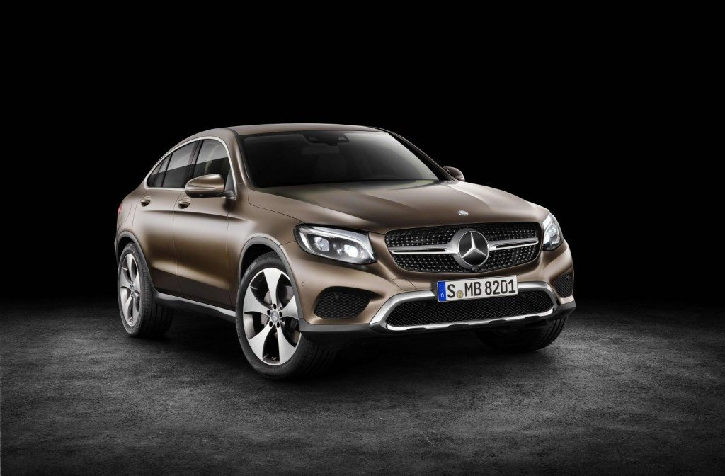 Mercedes Benz GLC Coupe (22)