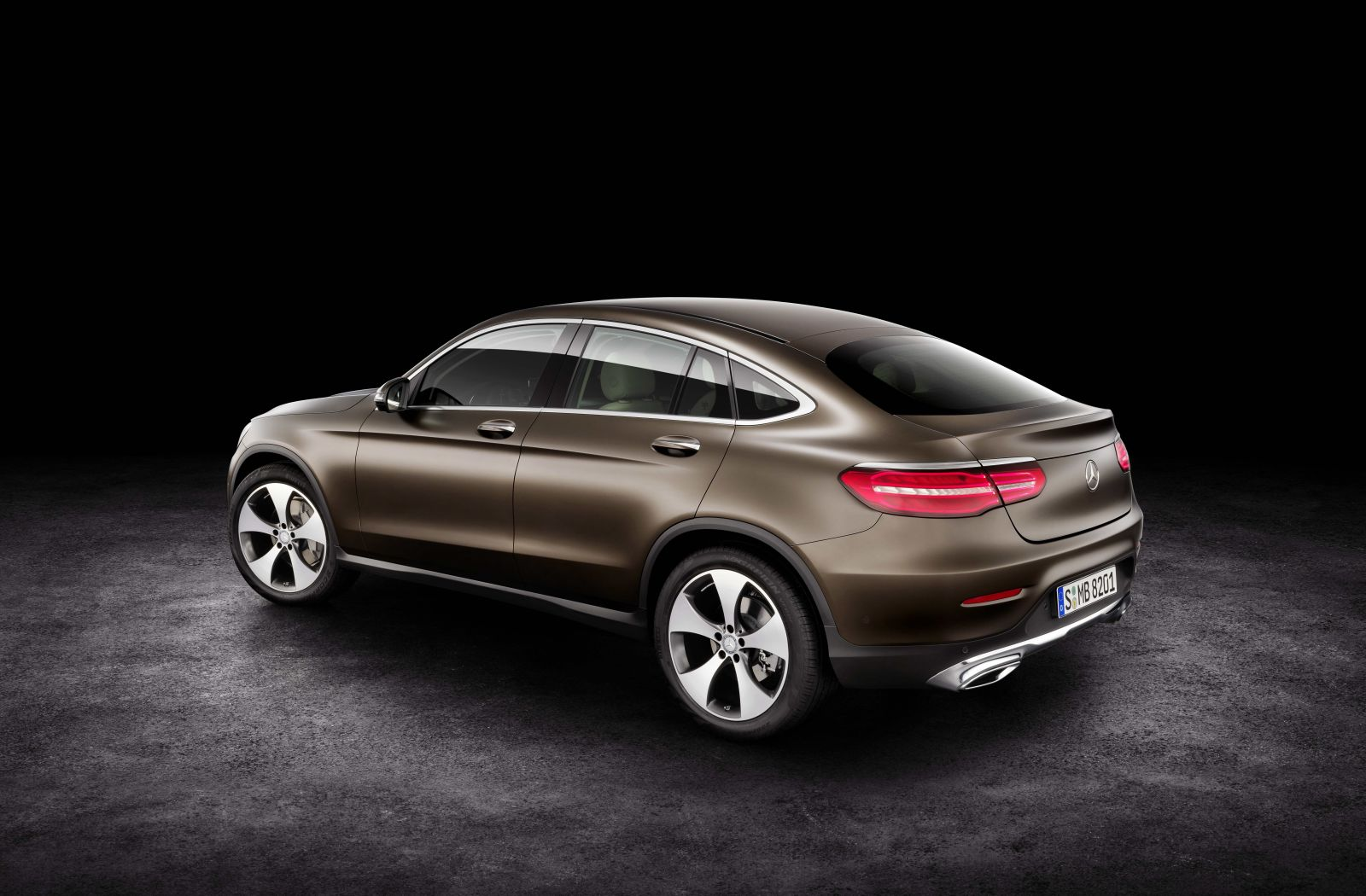 Mercedes Benz GLC Coupe (23)