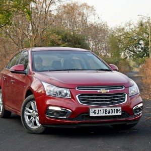 Chevrolet Opens a New Dealership in Solapur
