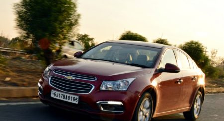 Chevrolet Announces Mega Nationwide Service Camp at 170 Service Centres