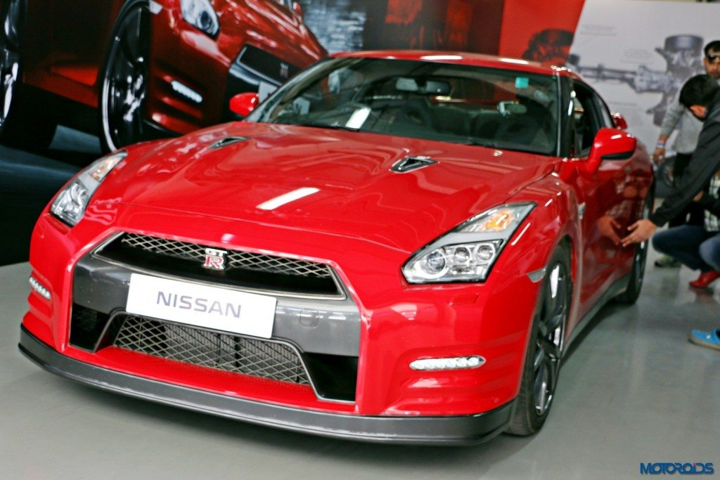 Nissan GT-R India review (5)