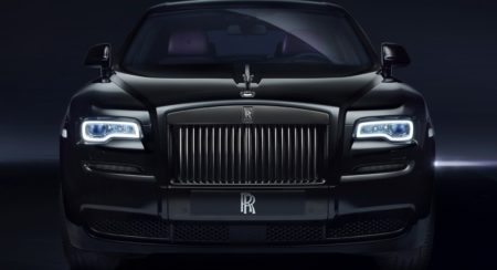 Rolls Royce Black Badge edition (21)