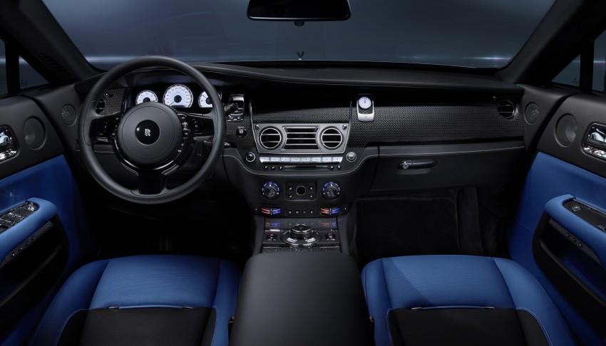 Rolls Royce Black Badge edition (9)