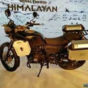 Royal Enfield Himalayan Launch 19 180x180 List: 9 accessories for the Royal Enfield Himalayan
