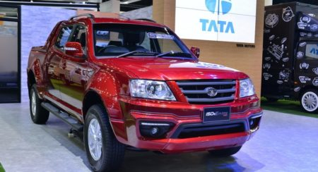 Tata Xenon 150NX-plore 4WD 6-speed Automatic (2)